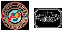 Empresa dedicada al transporte desde el 1967